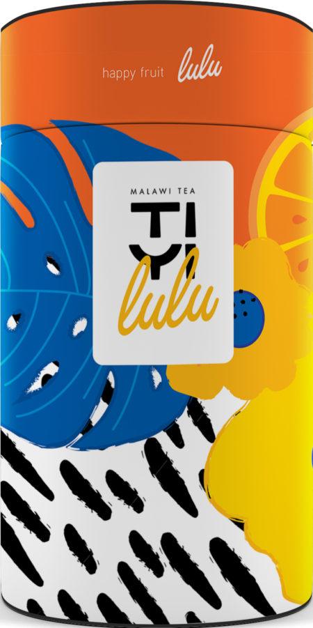 Tiyi thee Lulu