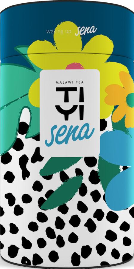 Tiyi thee Sena