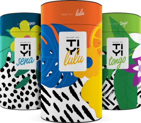 package Sena Lulu Tongo Tiyi tea